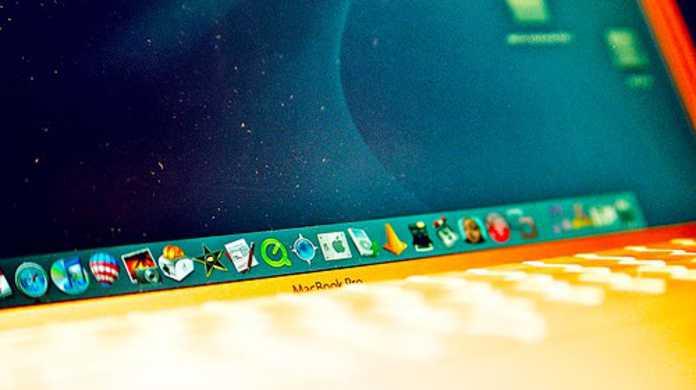 MacのDockを自分好みに「ガシガシ」カスタマイズできるアプリ「Docker」