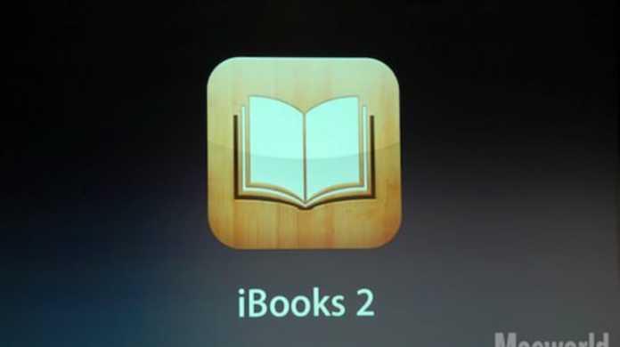 【速報】電子教科書に対応した「iBooks 2」と電子書籍作成ツール「iBooks Author」がApp Storeで無料にてリリース。