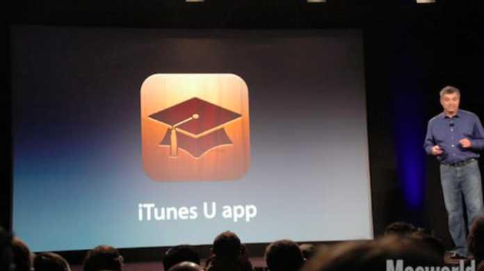 【速報】世界の大学の授業が見れる!iPhone・iPadアプリ「iTunes U」が無料にてApp Storeでリリース。