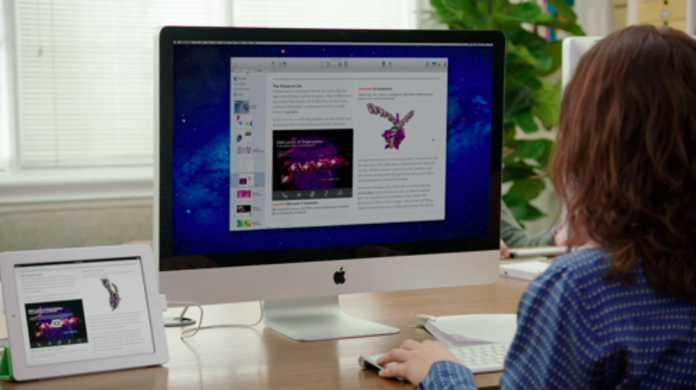 電子書籍作成アプリ「iBooks Author」の使い方が、だいたい把握できるムービー。