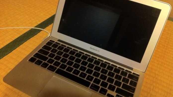 Macのファンが回りっぱなし充電もできない状態になったら「SMCのリセット」を行おう。
