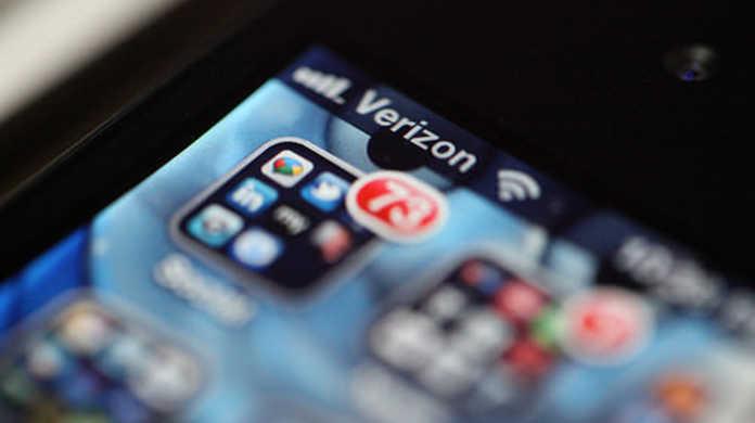 米ベライゾンで販売された770万台のスマホのうち420万台がiPhoneだった件