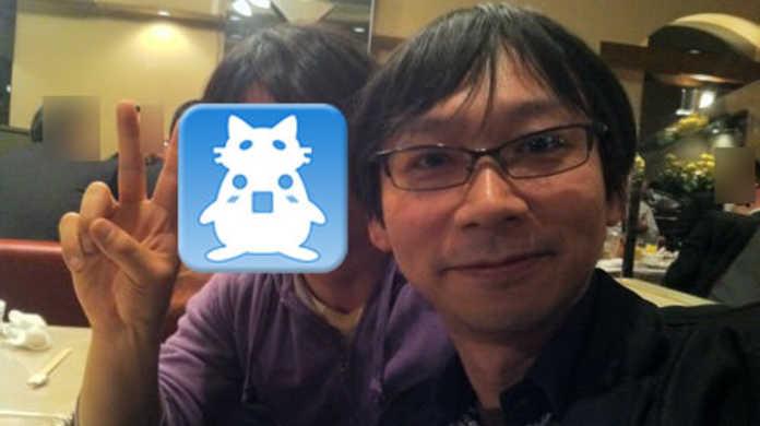 TVチャンピオン「文具王」高畑正幸(@bungu_o)さんのiPhoneホーム画面をみせてもらったよ!