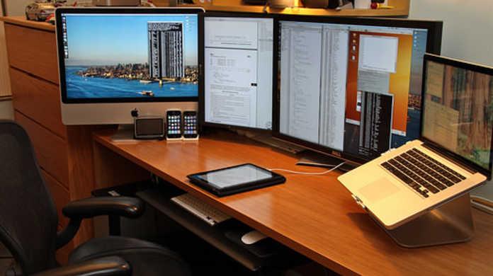 iPhone、iPad、Mac間で同期しつつメッセージする方法。