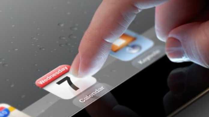 iPad 3はホームボタンがないっ? Apple、日本時間の3月8日の午前3時にスペシャルイベントを開催