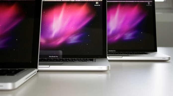 MacBook Proは、これから17インチモデルのみの提供になるのかもしれない。
