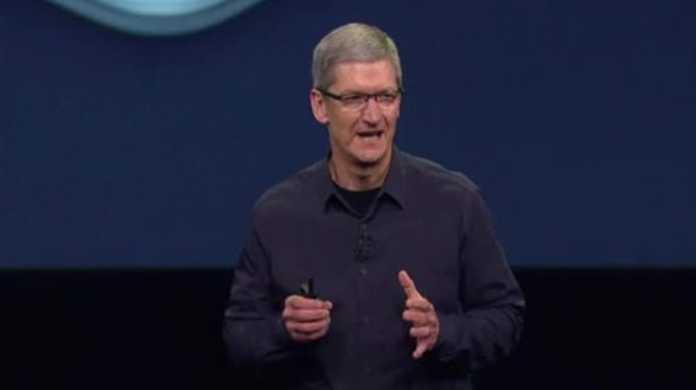 第3世代iPadやiOS 5.1の発表が行われたアップルスペシャルイベントのムービーが公開