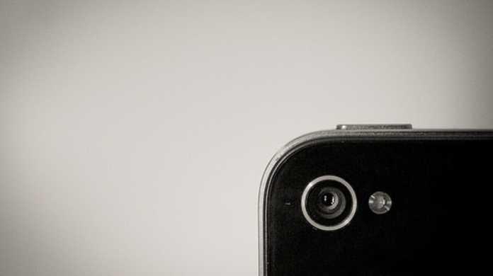 【iOS 5.1】ロック画面からホームボタンを2回押さなくてもカメラを起動できるように。