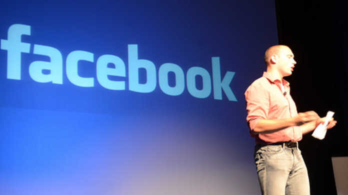Facebookのプロフィールを編集する方法。