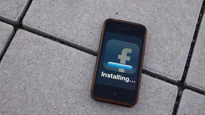 iOS 6はFacebookとシステム統合される?