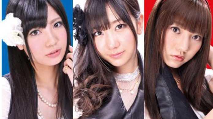 2012年第4回AKB48 総選挙の順位結果