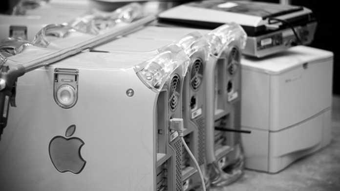 【Mac】使用中のためゴミ箱の中のファイルを削除できないといわれた時の対処方法