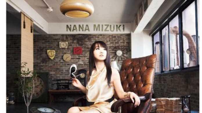 水樹奈々、2012年7月に再びNHK「MUSIC JAPAN」に出演。観覧者募集。