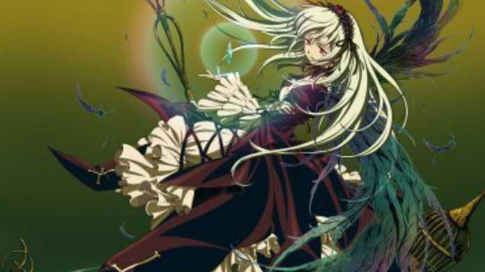 薔薇獄乙女(ローゼンメイデンオーベルテューレOP) - ALI PROJECTの歌詞と試聴レビュー