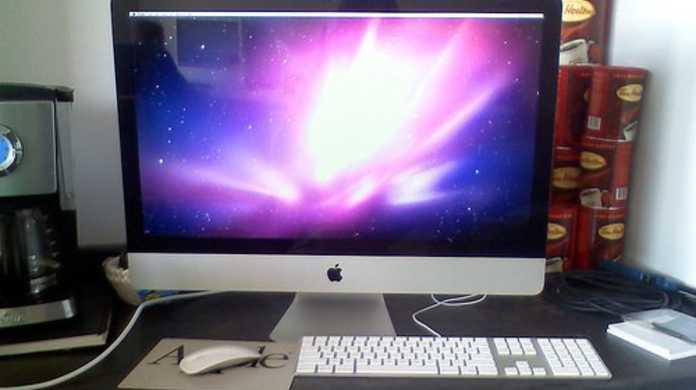 新 iMac は Retina display を持ってないかもしれない
