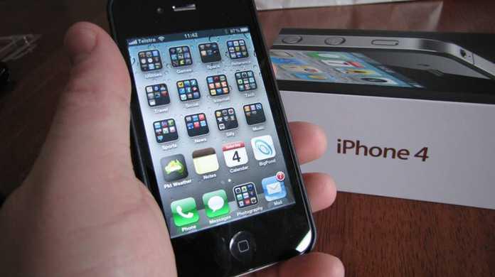 iPhoneのホームボタンが反応しないときにガチッと効かす押し方「ダブル押し」