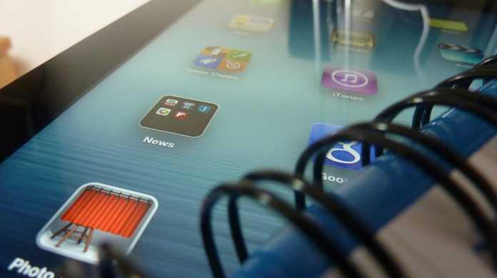 Apple、Retinaじゃない価格1万5千円くらいの7インチiPadを2012年10月にローンチ?
