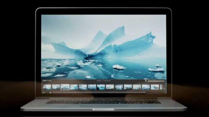 MacBook Pro Retinaディスプレイモデルの日本語版TVCMが放映開始。
