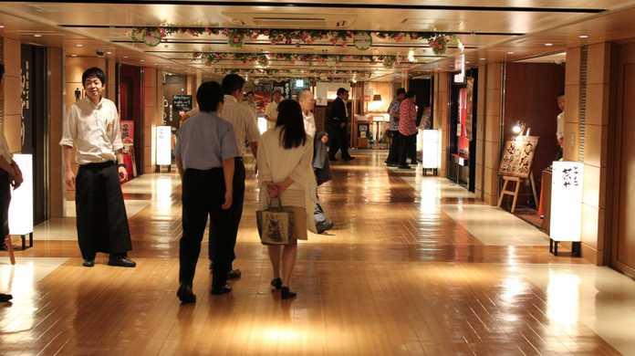 【PR】東京駅一番街に行ってきました!