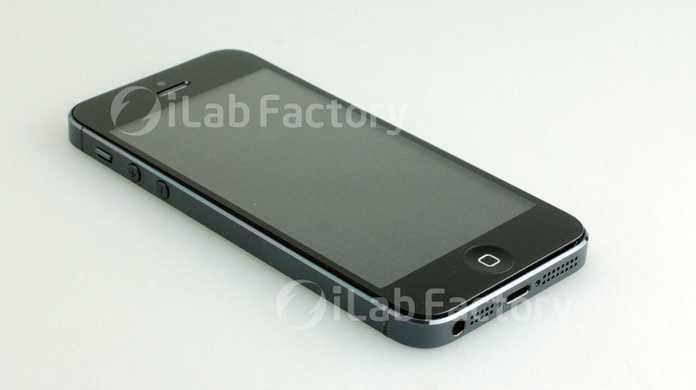 リークしているパーツを1つにして完全体となった「新しいiPhone」の写真