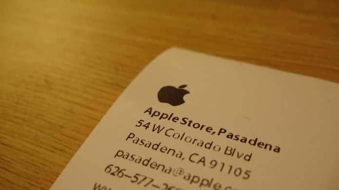 Apple Online Store、三井住友クレジットカード分割払い特別手数料キャンペーンを開始