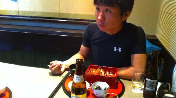 東京・渋谷「ひょっとこや」の鰻重の特上を喰らう!写真を撮るのも忘れてがつがつペロッといっちゃう美味さ!