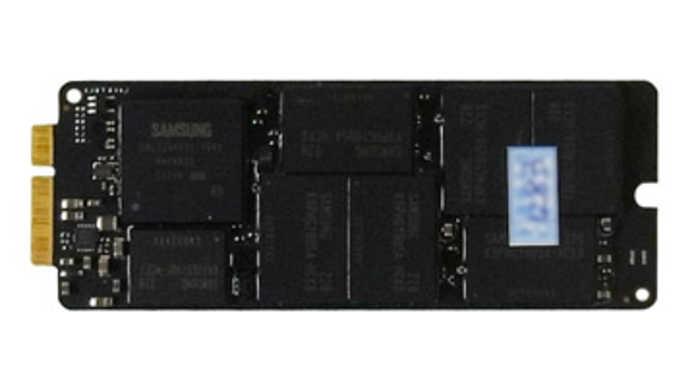 秋葉館、MacBook Pro Retinaディスプレイモデル用のSSD(768GB)を専用工具付きで販売開始。