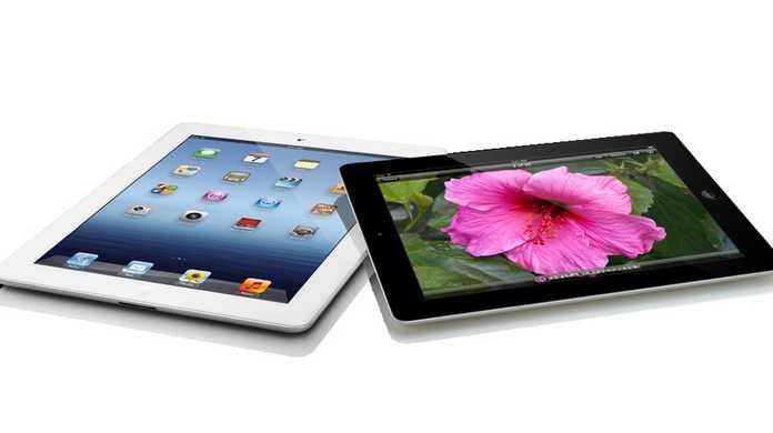 Apple Online Store、新しいiPadの3G版であるWi-Fi + Cellularモデルの販売を開始。価格は53,800円から。