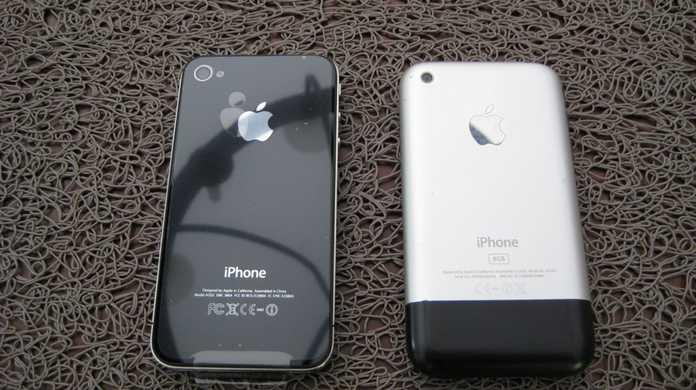 新しいiPhone 5のフロントパネルの写真がリーク。
