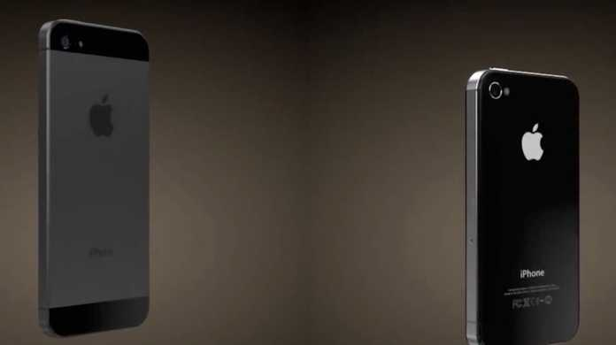 まだ発売してないのに世界で初めてiPhone 5に対応したアプリが登場!