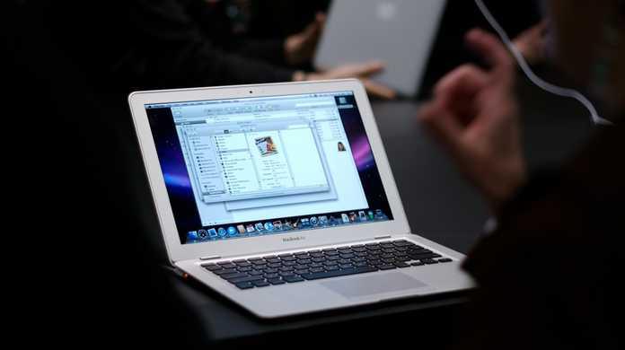 MacBook Airの衝撃。Airがパソコン業界にもたらした影響がタイダルウェイブな件