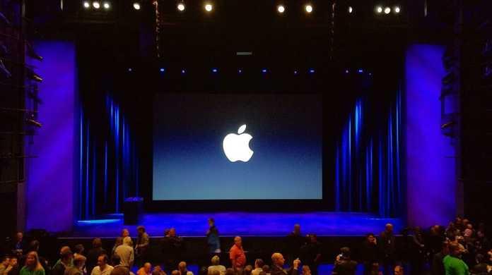2012年9月12日にAppleスペシャルイベントの開催が決定。押し寄せるiPhone「5」の影。