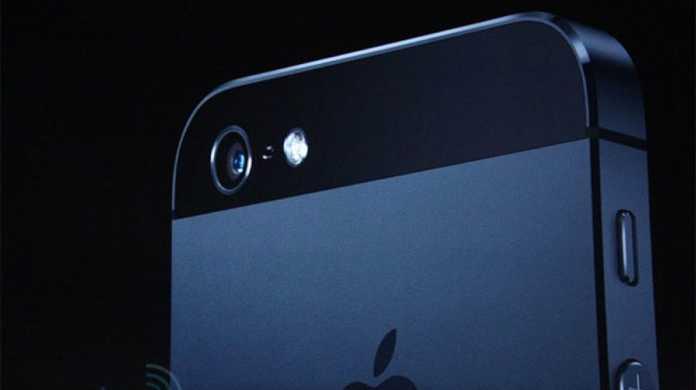 iPhone 5の発売日が決定!9月14日から予約開始!9月21日発売!
