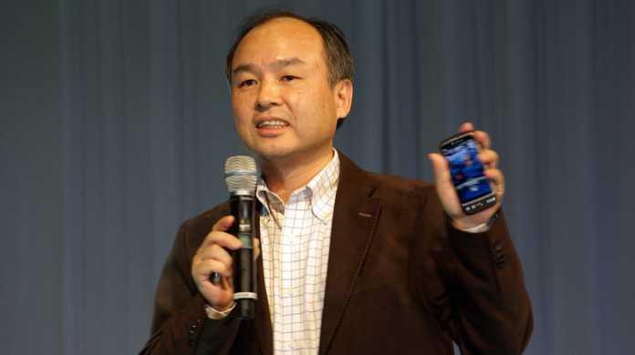 ソフトバンク孫正義社長、iPhone 5のテザリング検討か?