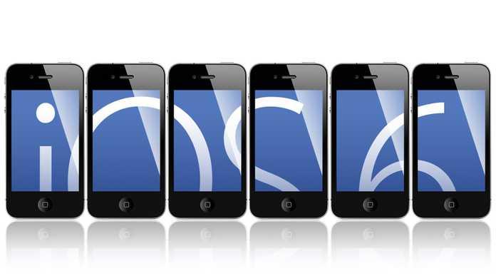 【iOS 6新機能】Facebook統合の使い方 - カレンダー、連絡先が連携できてウォールに投稿もできる。