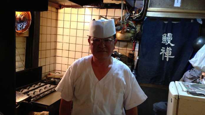 めちゃうま!トロうま!東京・墨田区の鰻屋さん「鰻禅」の「鰻重 特上」を喰らう!