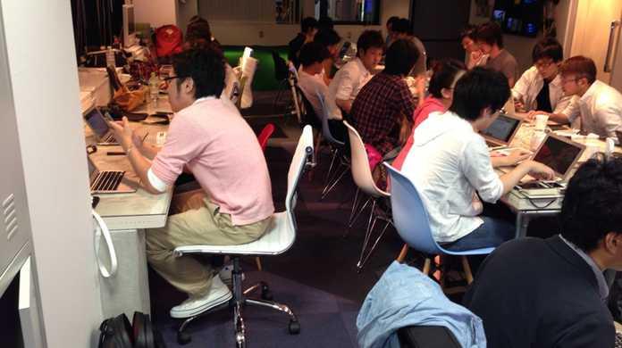 9月29日に行われた名古屋ブログ合宿2にゲスト参加してきました!