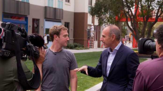 FacebookのCEOマーク・ザッカーバーグ氏、Appleのティム・クック氏にiPhone 5を無料で貰っていた。