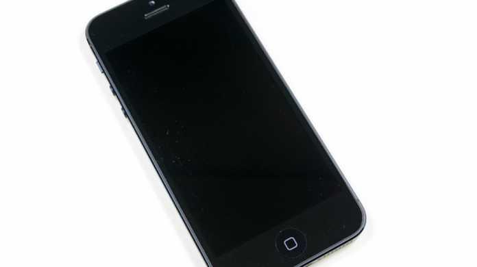 iPhone 5を分解すると中身はこうなっているでござる。