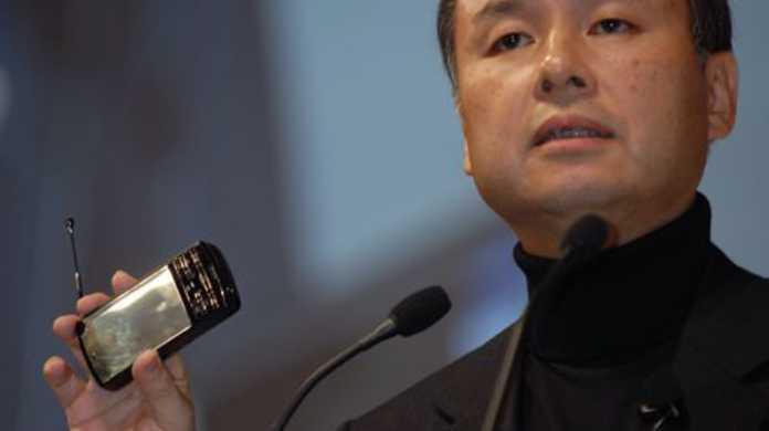 孫社長そんなに借金して大丈夫か?ソフトバンクが米国第三位の携帯電話会社「スプリント・ネクステル」を買収。