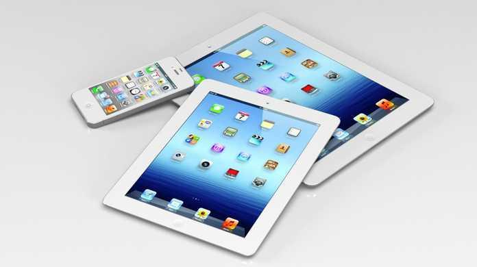 カラバリiPad miniの予感!Apple、10月23日にイベントを開催すると公式発表。