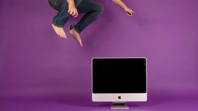 新しいiMacの発売日は近い?21インチと27インチモデルを用意か。