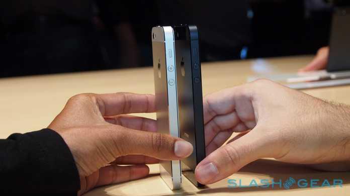 iPhone 5の供給不足の原因 →「iPhone 5の組み立てマジちょー難しいっすww」