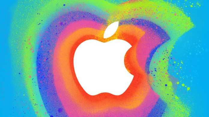 【緊急配信】今夜1時30分より、Appleスペシャルイベントを追う実況USTREAM配信やります!