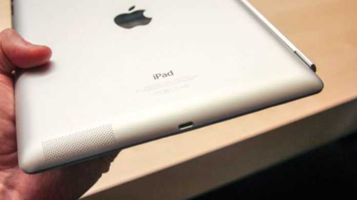 iPad 4はiPad 3の2倍のベンチマークスコアか?