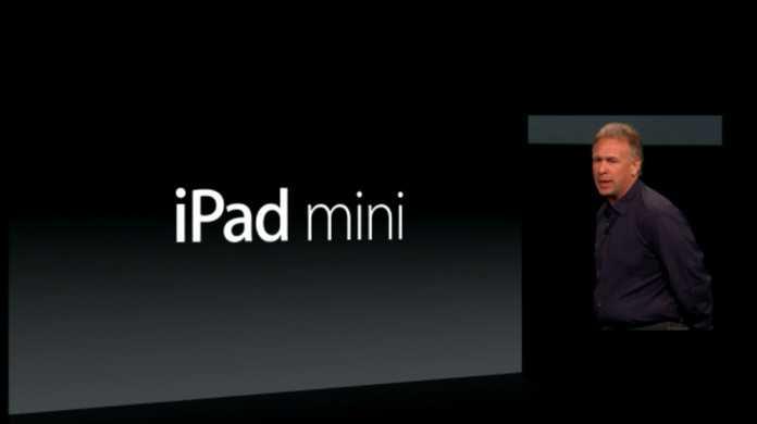 iPad miniのプロセッサとメモリとベンチマークの数字を知ってなんか名機の予感がしてきた!