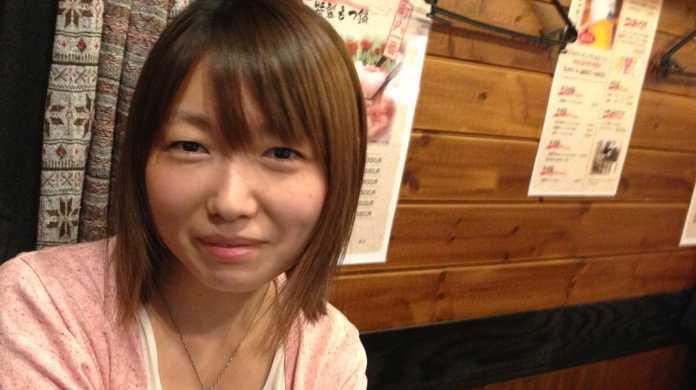 【動画】女子めし!@spring_maoさんのオススメの一品「はが屋の牛切り落とし」(東京・渋谷)