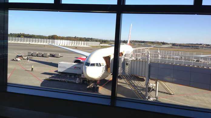 タイ・バンコクにむけて出発!しかし成田空港でいきなり事件が! #ブログ観光大使