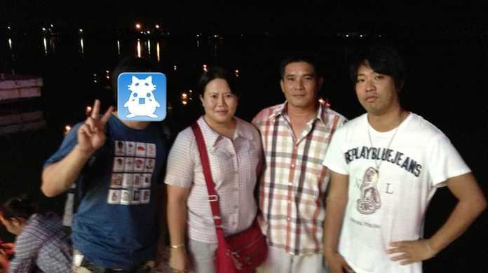 タイの三大祭りの1つ「ロイクラトン祭り」に参加してきた! #ブログ観光大使