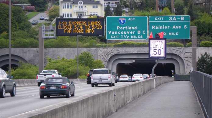 「渋滞を回避するために交通状況を活用しよう」Googleマップ for iPhoneの使い方⑥